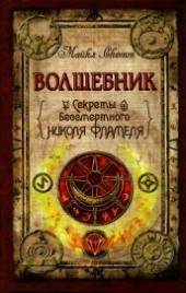 "Книга ""Волшебник, автор Скотт Майкл - BooksFinder.ru"