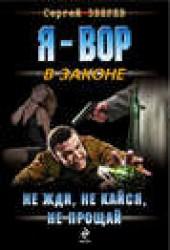 """Книга """"Не жди, не кайся, не прощай, автор Сергей Зверев - BooksFinder.ru"""