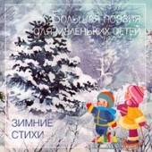 """Книга """"Зимние стихи - BooksFinder.ru"""