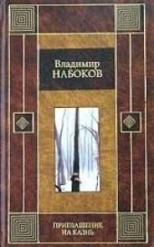 """Книга """"Приглашение на казнь, автор Набоков Владимир  - BooksFinder.ru"""